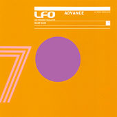 Advance by LFO
