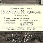 Budakhan Mindphone de Squarepusher