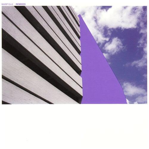 Warp10+3 Remixes by Various Artists