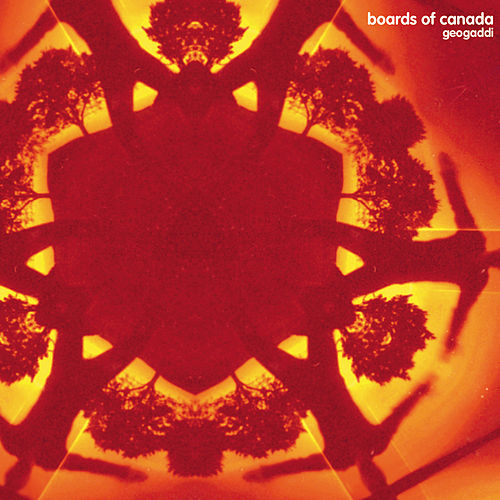 Geogaddi by Boards of Canada
