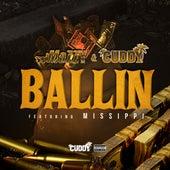 Ballin (feat. Missippi) de Mozzy