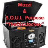 The Disc Jockey de Mazzi