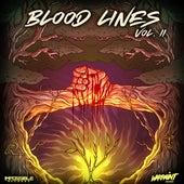 Warpaint Records & Impossible Records Presents: Blood Lines, Vol. II von Various Artists