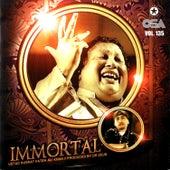 Immortal, Vol. 135 von Nusrat Fateh Ali Khan