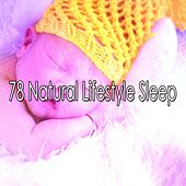 78 Natural Lifestyle Sleep von Rockabye Lullaby