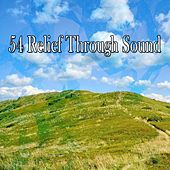 54 Relief Through Sound von Entspannungsmusik