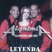 Leyenda de Alquimia La Sonora Del XXI