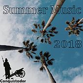Summer Music 2018 by Various Artists