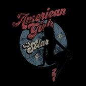 American Girls by CJ Solar