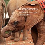 Slim Tender Temptress by Peter Allan