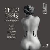 Cello Cēsis: Festival Highlights (Live) von Various Artists
