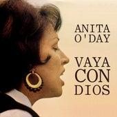 Vaya Con Dios von Anita O'Day