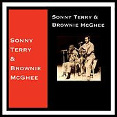 Sonny Terry & Brownie McGhee by Various Artists