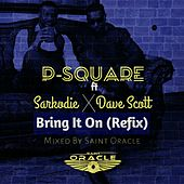Bring It On (Remix) by P-Square