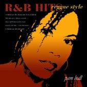 R&B Hits Reggae Style von Pam Hall