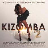 Kizomba Dreams, Vol. 2 fra Various Artists