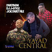 Yayad Central von Various