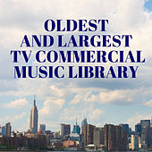 Oldest & Largest TV Commercial Music Library by Francesco Digilio