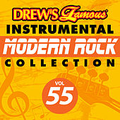 Drew's Famous Instrumental Modern Rock Collection (Vol. 55) by The Hit Crew(1)