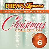 Drew's Famous The Instrumental Christmas Collection (Vol. 6) by The Hit Crew(1)