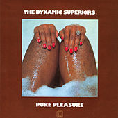 Pure Pleasure de Dynamic Superiors