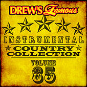 Drew's Famous Instrumental Country Collection (Vol. 65) by The Hit Crew(1)