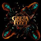 When The Curtain Falls by Greta Van Fleet