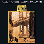 Once Upon A Time In America (Original Motion Picture Soundtrack) by Various Artists