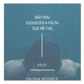 Não Vou Esquecer a Falta Que Me Faz by Cold
