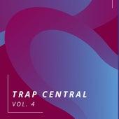Trap Central, Vol. 4 van Various
