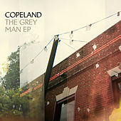 The Grey Man EP by Copeland