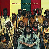 The African by Tiken Jah Fakoly