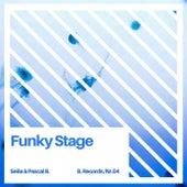 Funky Stage de Seba
