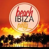 Ibiza Beach Party fra Various Artists