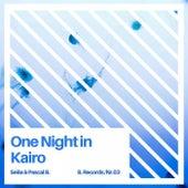 One Night in Kairo de Seba