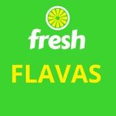 Fresh Flavas by Various