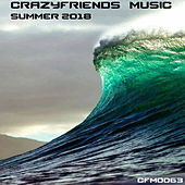 Crazyfriends Music Summer 2018 de Various