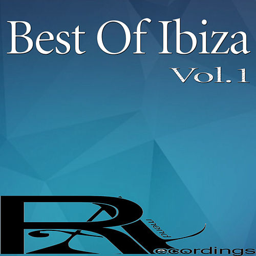Best Of Ibiza, Vol. 1 de Various