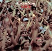 Crosby-Nash: Live by Crosby & Nash