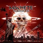 Premonition di Machete