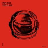 Weltlinie - EP von Pan-Pot