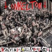 Ich finde nur Metal geil by Onkel Tom