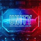 Unity de Dimitri Vegas & Like Mike