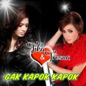 Gak Kapok Kapok by Tika