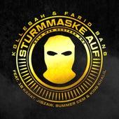 Sturmmaske auf (Gold war gestern RMX) by Kollegah & Farid Bang