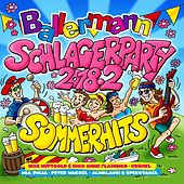 Ballermann Schlagerparty 2018.2 (Die Sommerhits) von Various Artists