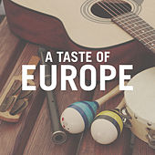 A Taste of Europe de Various Artists