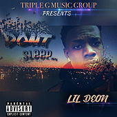 Dont Sleep de Lil Deon