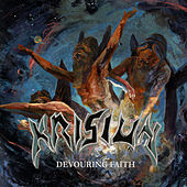 Devouring Faith de Krisiun