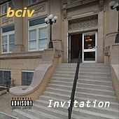 Invitation by Bciv